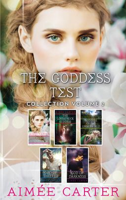 The Goddess Test Collection Volume 2