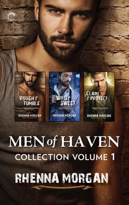 Men of Haven Collection Volume 1