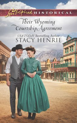 Their Wyoming Courtship Agreement