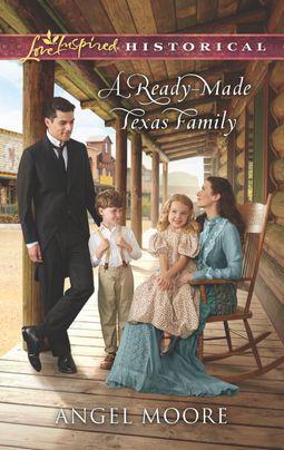 A Ready-Made Texas Family