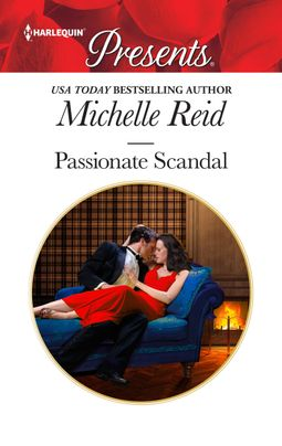 Passionate Scandal