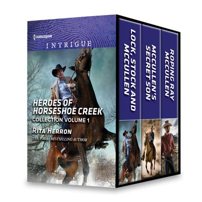Heroes of Horseshoe Creek Collection Volume 1
