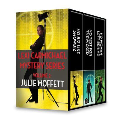 Lexi Carmichael Mystery Series Volume 2