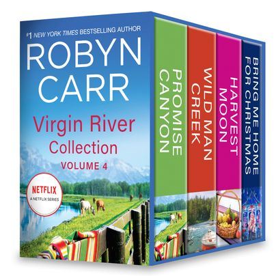 Virgin River Collection Volume 4