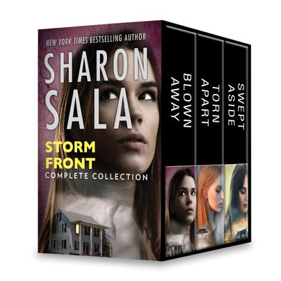 Storm Front Complete Collection