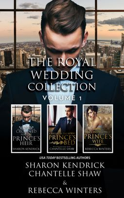 The Royal Wedding Collection: Volume 1