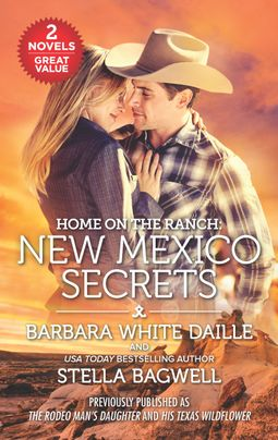 Home on the Ranch: New Mexico Secrets
