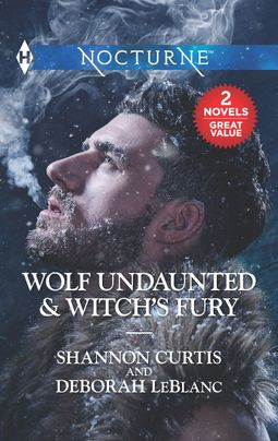 Wolf Undaunted & Witch's Fury