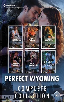 Perfect Wyoming Complete Collection