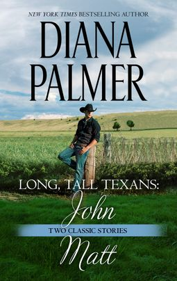 Long, Tall Texans: John & Long, Tall Texans: Matt