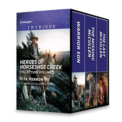 Heroes of Horseshoe Creek Collection Volume 2