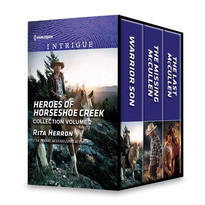 Heroes of Horseshoe Creek Collection Volume 2