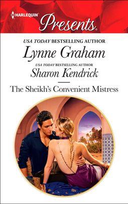 The Sheikh's Convenient Mistress