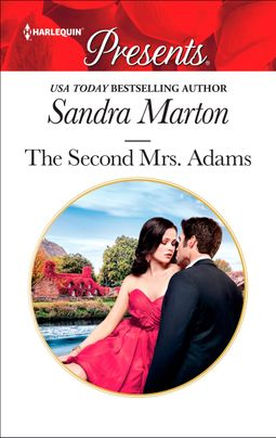 The Second Mrs. Adams