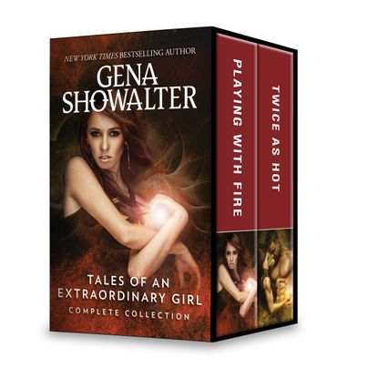Tales of an Extraordinary Girl Complete Collection