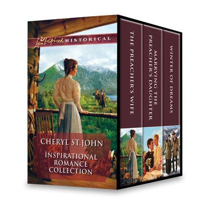 Cheryl St.John Inspirational Romance Collection