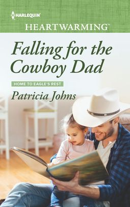 Falling for the Cowboy Dad