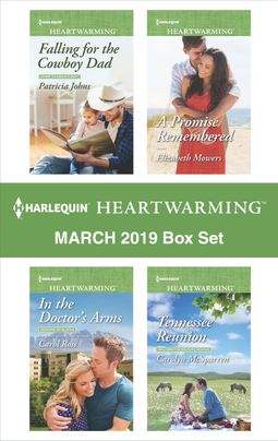 Harlequin Heartwarming March 2019 Box Set