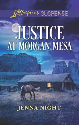 Justice at Morgan Mesa