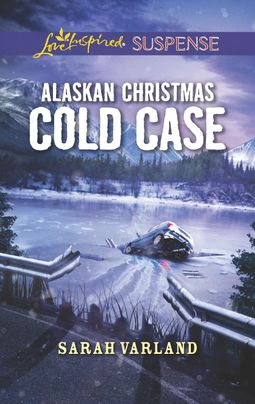 Alaskan Christmas Cold Case
