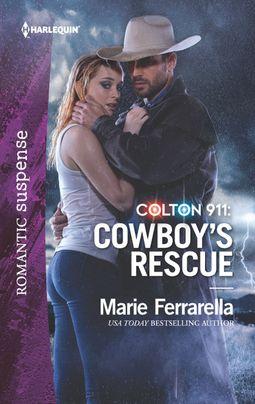 Colton 911: Cowboy's Rescue