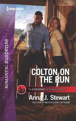 Colton on the Run