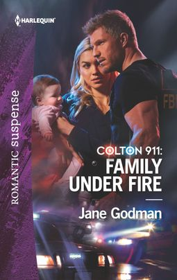Colton 911: Family Under Fire