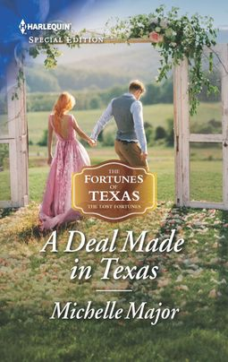 A Deal Made in Texas
