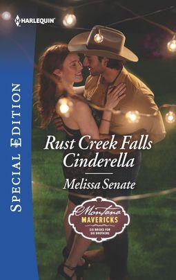 Rust Creek Falls Cinderella
