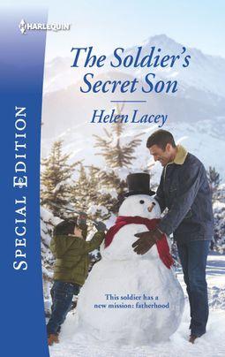 The Soldier's Secret Son