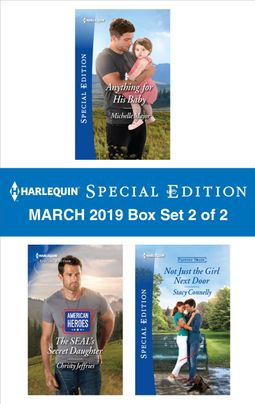Harlequin Special Edition March 2019 - Box Set 2 of 2