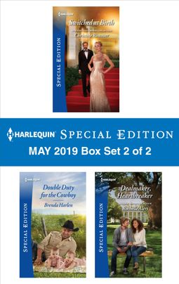 Harlequin Special Edition May 2019 - Box Set 2 of 2