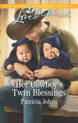 Her Cowboy's Twin Blessings