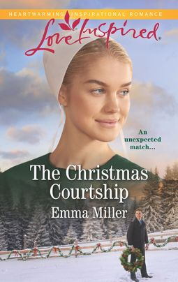 The Christmas Courtship