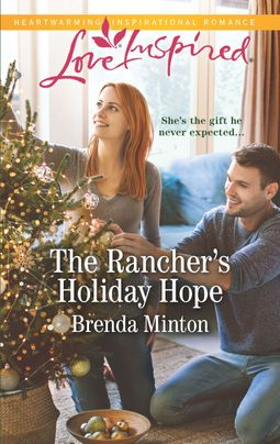 The Rancher's Holiday Hope