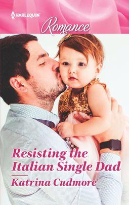 Resisting the Italian Single Dad