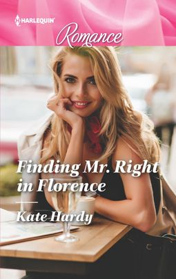 Finding Mr. Right in Florence