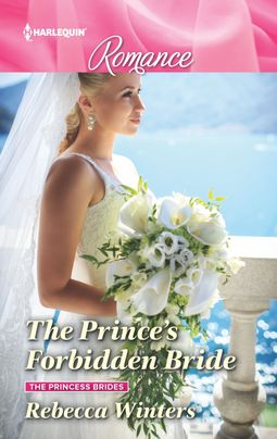 The Prince's Forbidden Bride
