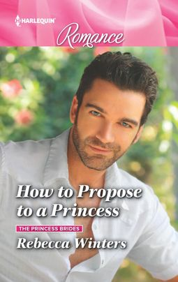How to Propose to a Princess