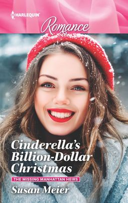 Cinderella's Billion-Dollar Christmas
