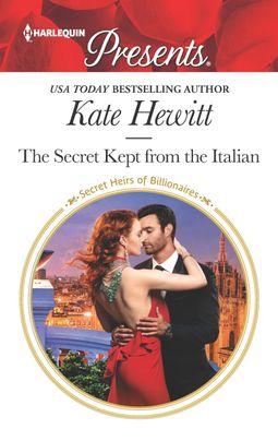 The Secret Kept from the Italian