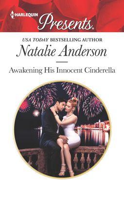 Awakening His Innocent Cinderella