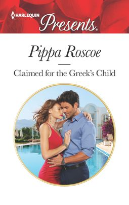 Claimed for the Greek's Child