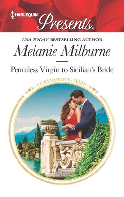 Penniless Virgin to Sicilian's Bride