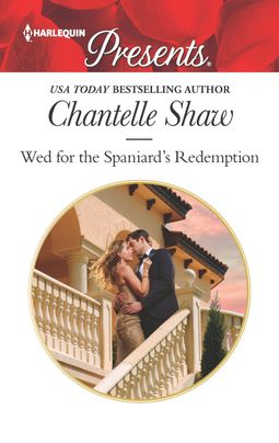 Wed for the Spaniard's Redemption