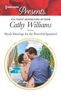 Shock Marriage for the Powerful Spaniard