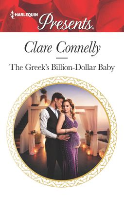 The Greek's Billion-Dollar Baby