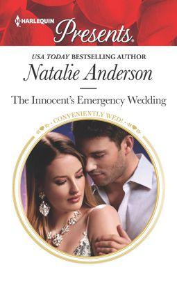 The Innocent's Emergency Wedding