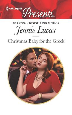 Christmas Baby for the Greek