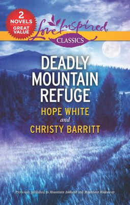 Deadly Mountain Refuge